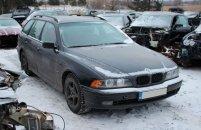 BMW 5 Touring (E39) (01.97-05.04)