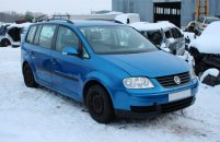 VW TOURAN (1T1, 1T2) (02.03-05.10)