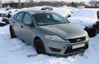 FORD MONDEO Hatchback (MA, MB) (03.07-)