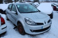 RENAULT CLIO III (BR0/1, CR0/1) (05.05-)
