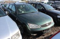 FORD MONDEO III Turnier (BWY) (10.00-03.07)