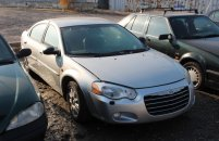 CHRYSLER SEBRING (JR) (09.00-06.07)
