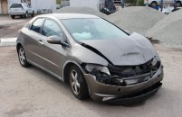 HONDA CIVIC VIII Hatchback (FN, FK) (09.05-)